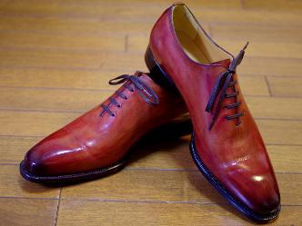 コラム|刑務所の靴