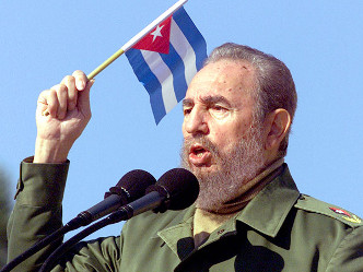 Goodbye Fidel, what to do USA