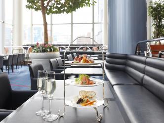 渋谷エクセルホテル東急|シャンパンフリーフロープラン