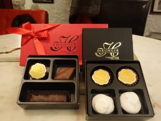 イルサンジェー|愛を贈るバレンタインコレクションと四代目当主エドワール・イルサンジェー来日イベント