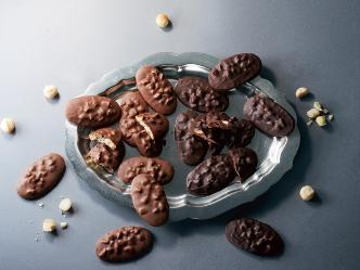 ヴィタメール|ベルギー王室御用達チョコレートに『マカダミア・ショコラ』アソートが仲間入り