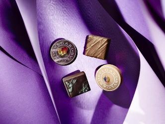 ブルガリ|ブルガリ イル・チョコラート、バレンタイン限定チョコレート「サン・ヴァレンティーノ 2019」