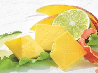 ロイズ|シークヮーサーの酸味を包む、マンゴーの甘みがロイズ石垣島から