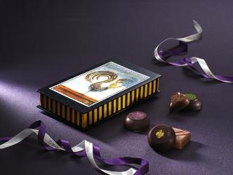 デメル|ウィーンの老舗洋菓子店から「ヴァレンタイン セレクション2020」登場