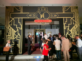XXII Habanos Festival - Special Night dedicated to 30th Anv of The LCDH and Tribute to 85th Anv Montecristo