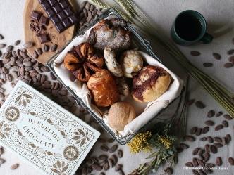 ダンデライオン・チョコレート|「おうち時間」を楽しむためのチョコレート