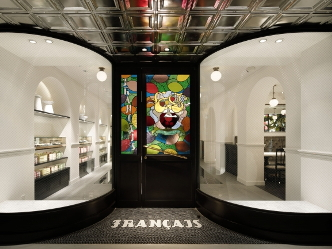 """""""くだもの""""と""""木の実""""を楽しむ洋菓子ブランド「フランセ」が東京ギフトパレット店をオープン"""