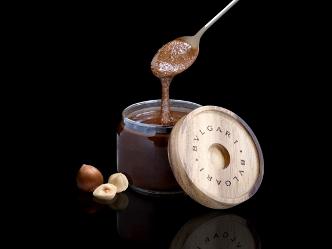ブルガリ イル・チョコラート|濃厚な味わいのヘーゼルナッツクリーム「ラ・クレーマ」