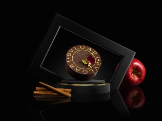 ブルガリ イル・チョコラート|上質素材で秋を味わう「トルティーノ・アウトゥンナーレ2020」