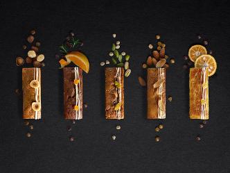 ブルガリ イル・チョコラート|カプリの伝統菓子からインスピレーションを得た「ミニ・カプレーゼ」