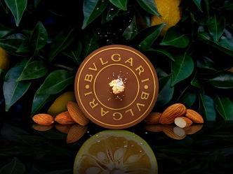 ブルガリ イル・チョコラート|ホリデーシーズンの限定チョコレート