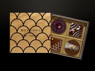 ブルガリ イル・チョコラート|バレンタイン限定チョコレート「サン・ヴァレンティーノ 2021」