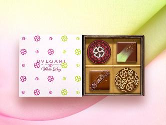 ブルガリ イル・チョコラート|ホワイトデー限定チョコレート「ホワイトデー 2021」