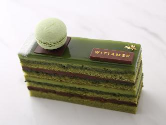 ヴィタメール|ベルギー王室御用達チョコレートブランドから春の限定ケーキ