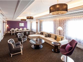名古屋東急ホテル|インルームアフタヌーンティーでデートや女子会を満喫