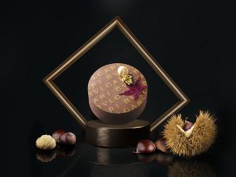 ブルガリ イル・チョコラート|秋の味覚「栗」の豊かな風味を楽しむ「トルティーノ・アッラ・カスターニャ」