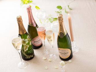 シャンパンフリーフロー|ベロビスト グレイスフル モーメント