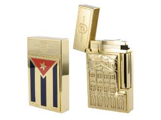 S.T. Dupont|CUBA