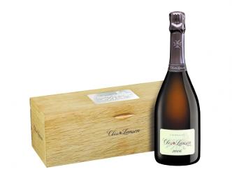 「ランソン」社のプレステージ・シャンパン、『クロ・ランソン2006』600本数量限定で発売
