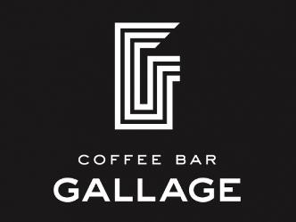 """コーヒー業界の新たなスタイル""""COFFEE BAR GALLAGE"""""""