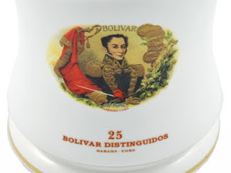 Bolivar Distinguidos Jar 2009 ER China