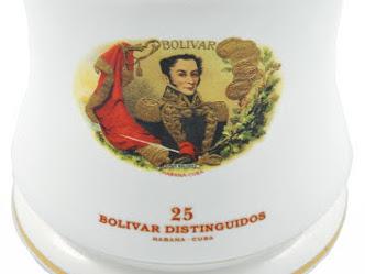 Bolivar Distinguidos Jar 2009 ER China