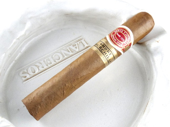 Romeo y Julieta Short Churchills '15