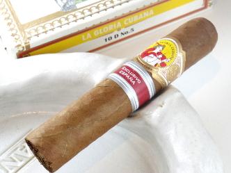 La Gloria Cubana D No.5 2017 ER Espana
