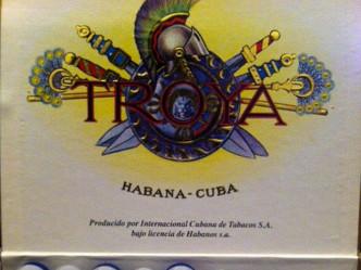 Troya Coronas Club '10