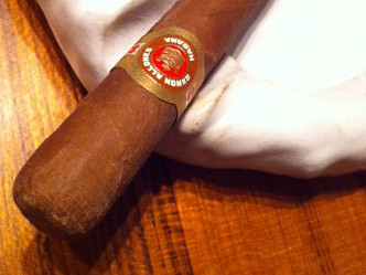 Ramon Allones 8-9-8 Cabinet Selection Varnished '02