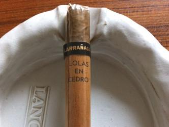 Por Larranaga Lolas en Cedro '01