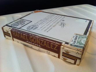Rafael Gonzalez Slenderellas '01