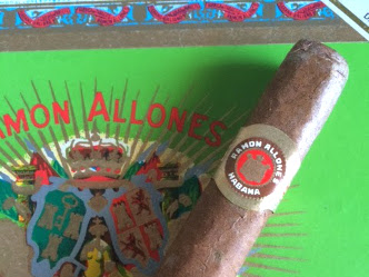 Ramon Allones Small Club Coronas '08